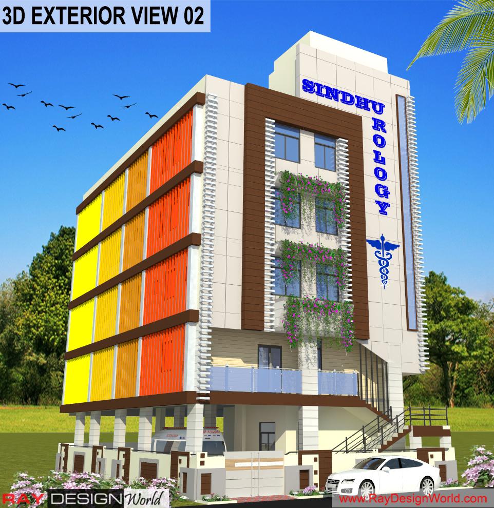 Hospital Planning - Shimoga Bangalore - Dr.Rajeev Pandurangi