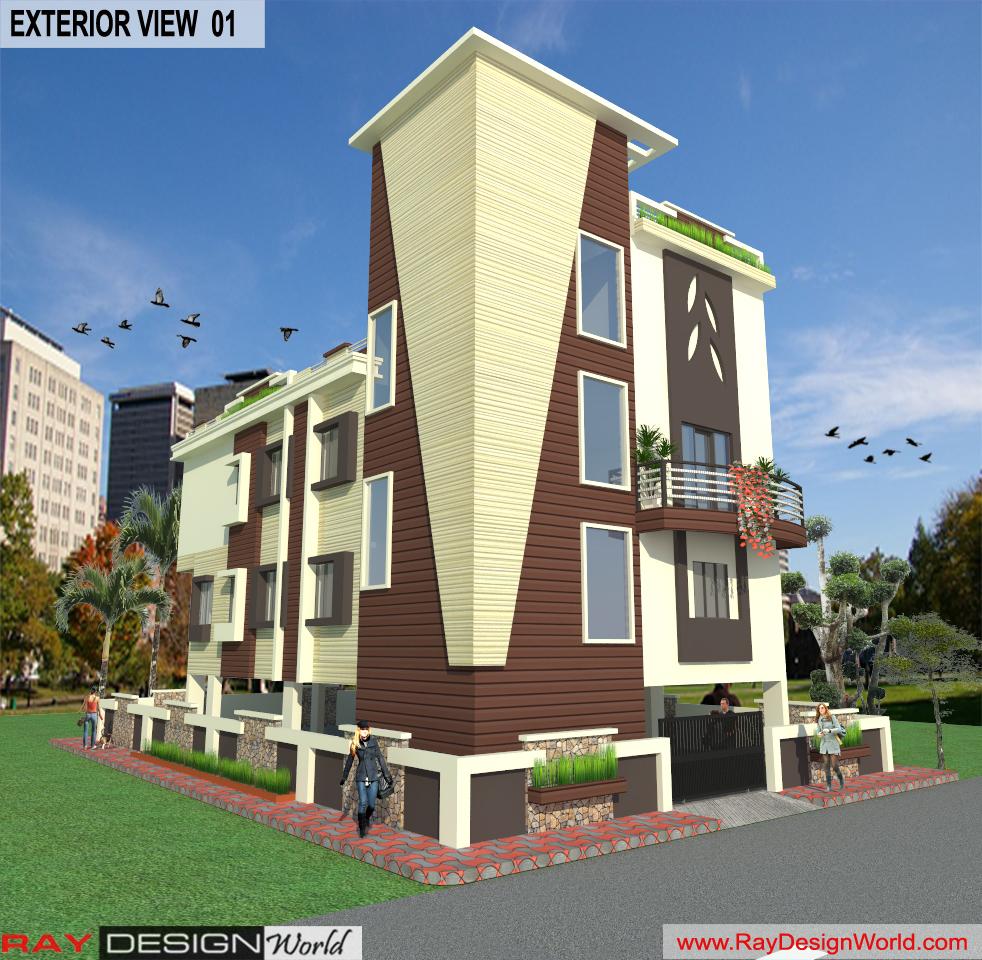 Bungalow Planning - Aurangabad Maharashtra - Mr.Kishor Soni