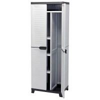 Draper 23235 Heavy Duty 4 Shelf Utility Cabinet With ...