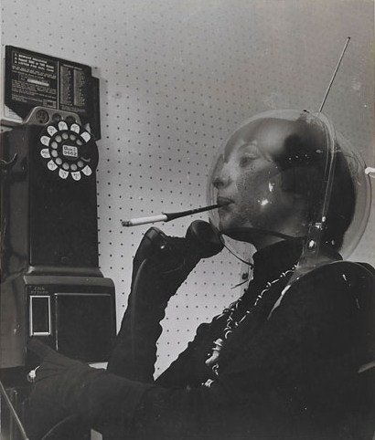 operators from the future are waiting to take your call