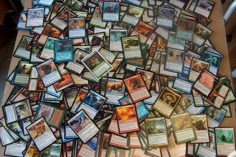 Fourteen Cards to Care About From M14