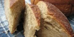 Lumblia Bread