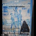 A.I.R. April, 26