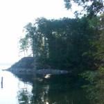 Newaygo Hardy Dam
