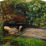 Ophelia's Death John_Everett_Millais_-_Ophelia_-_Google_Art_Project