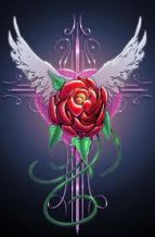 Rose Wings: The New Revolution Wings