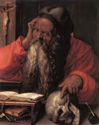 Albrecht Durer St. Jerome