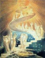 William Blake Jacobs Ladder