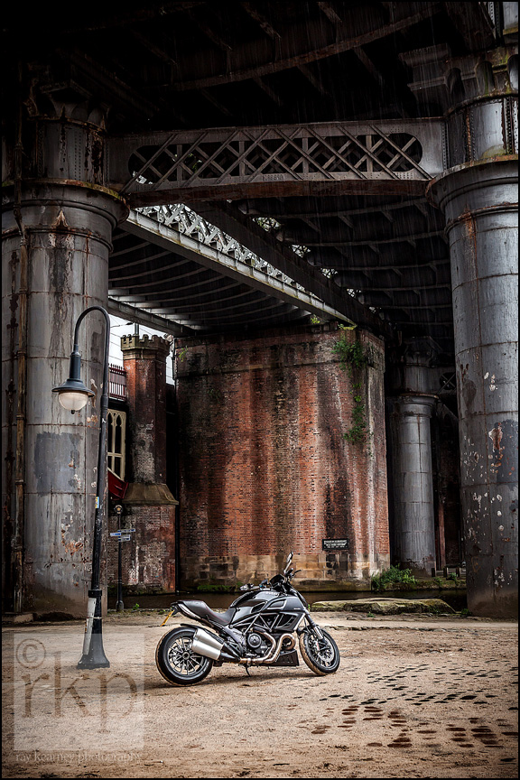 Ducati Diavel 2