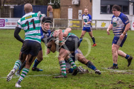 Sale v South Leicester 003