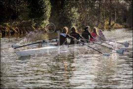 Trafford Rowing Club 011