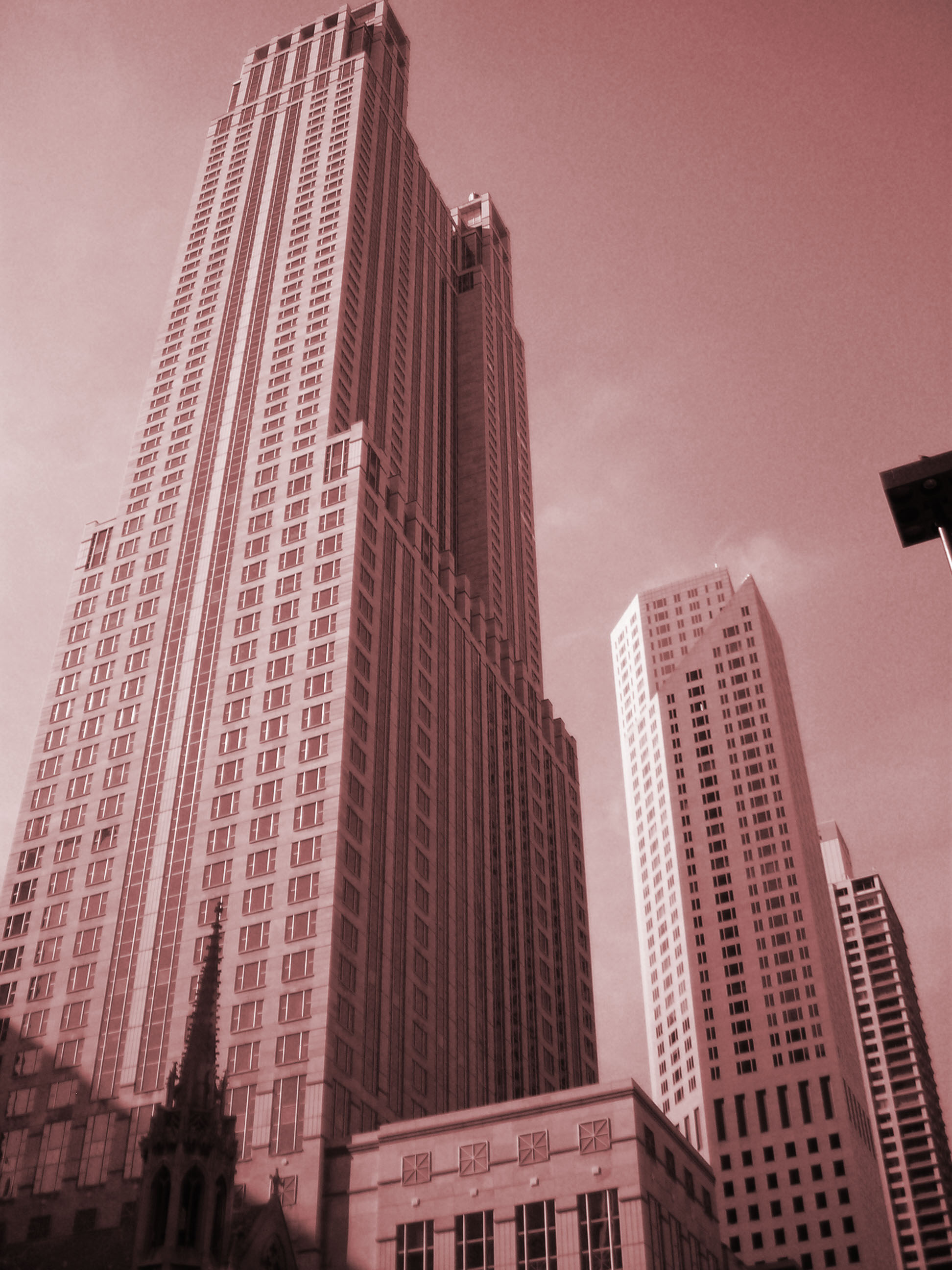 Image of Chicago Downtown