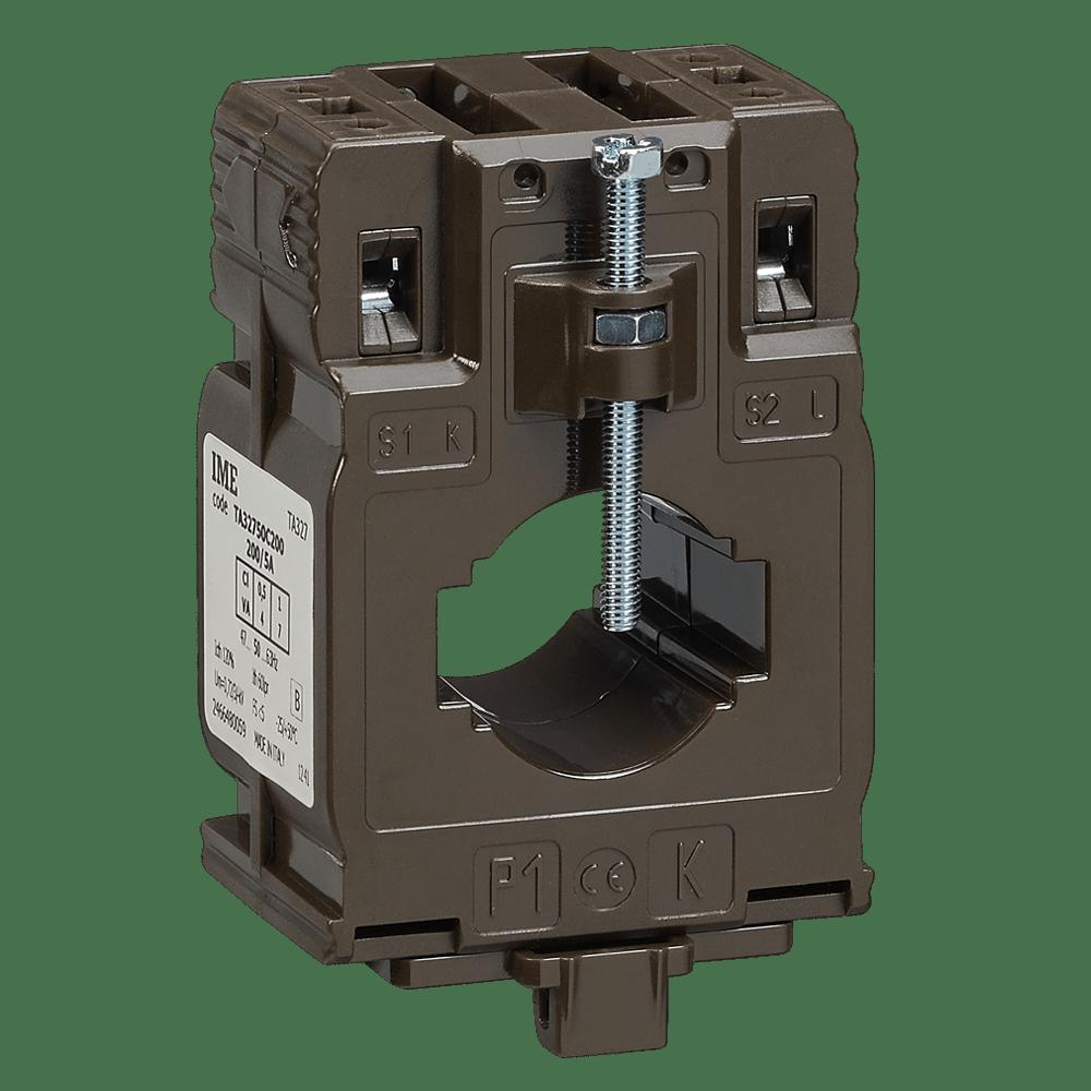 medium resolution of single phase current transformer type ta327