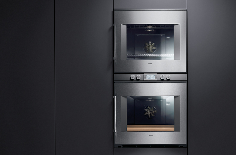 Double Oven 200 Series BX 280
