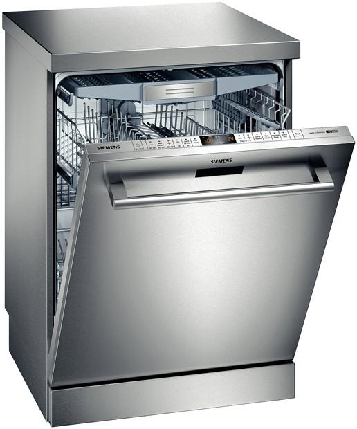 Dishwasher 60cm Stainless Steel SN26T592GB