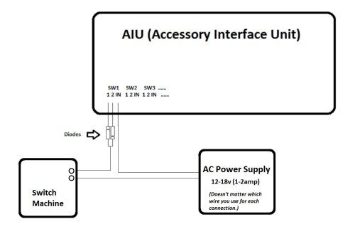 small resolution of ac power switch wiring