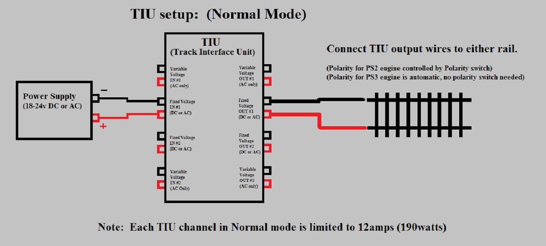 Mth Tiu Tmcc Wiring Diagram Tortoise Switch Machine Wiring