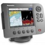 Raymarine A70 kaartplotter E62190