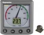 Raymarine ST60+ Plus kompas systeem bestelnummer A22014-P