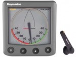 Raymarine ST60+ plus roerstand compleet systeem A22008-P