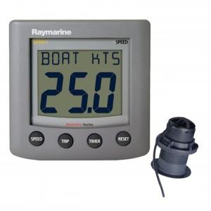 Raymarine ST60 Plus Diepte instrument met gever compleet systeem A22010-P