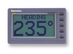 Raymarine ST60 Plus Maxiview instrument A22036-P