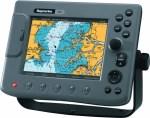 Fusion marine audio en Raymarine C80