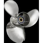 Hydro-Balance Asymmetrical Torque Steer propeller Raymarine