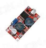 Onderdelen project standkachel auto bedienen voeding module buck boost