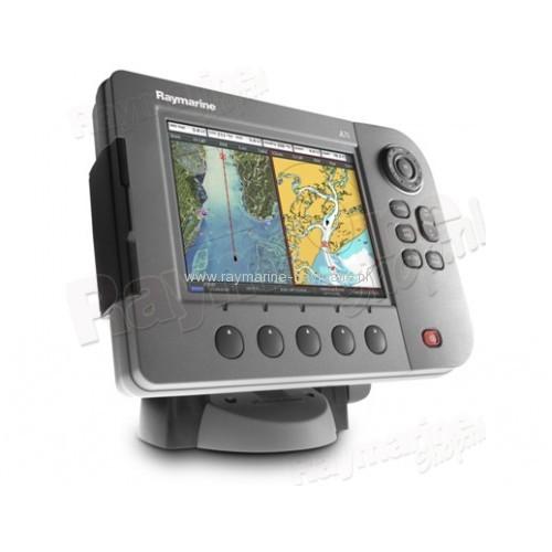 Raymarine A70d retrofit kaartplotter