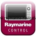 Raymarine APP RayControl App Store Google Play Amazon