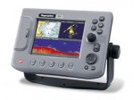 Raymarine C80 mulitifunctioneel kleuren display E02020