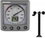 Raymarine ST60+ Wind systeem met instrument en rotavecta transducer A22011-P