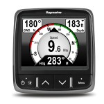 Raymarine i70 Multifunctioneel display E22172