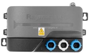 Raymarine multipod ITC-5 E70010 ST50 vervangen