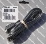 Raymarine pc of laptop aansluiten op SeaTalk kan met deze 9-pin serial connector, bestelnummer E86001