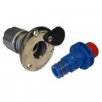 jabsco water connector 31911-0000