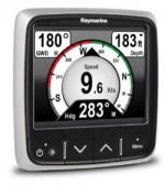 Raymarine I70 Multifunctioneel kleuren display E22172