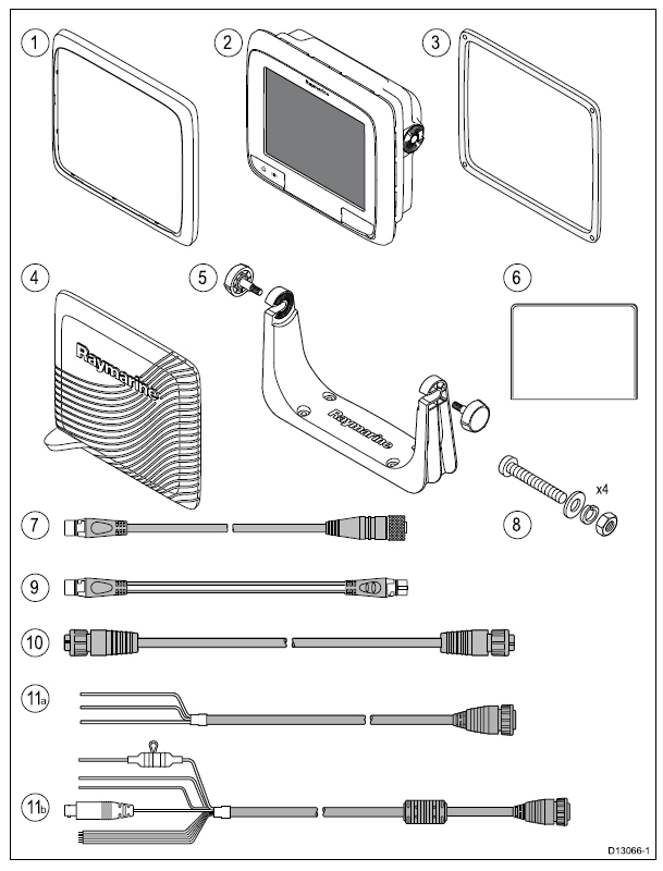 Ray Marine A60 Wiring Diagram : 29 Wiring Diagram Images