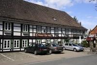 Bad Harzburg - Herzog-Julius-Strae (Fotos)