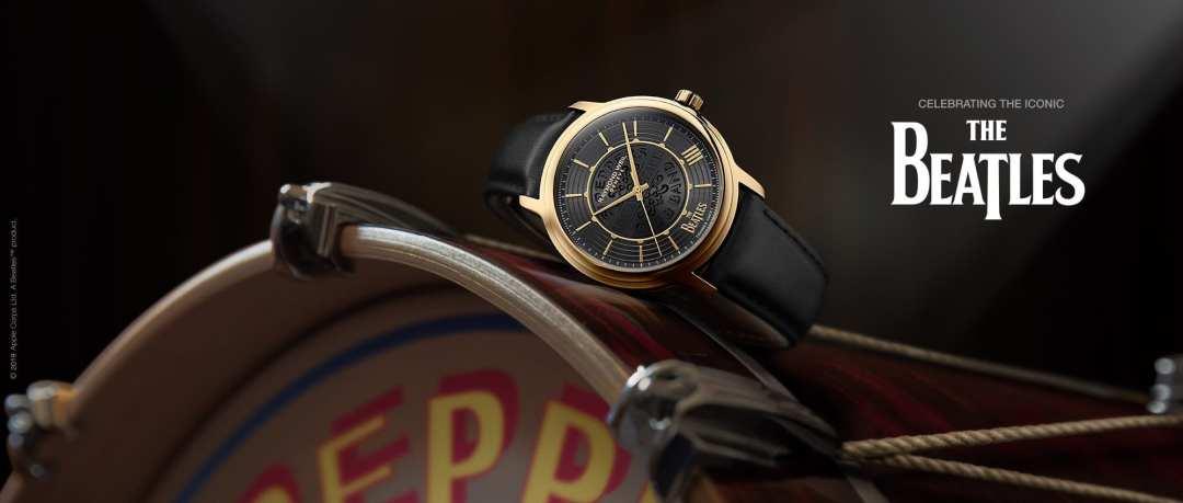 RAYMOND WEIL | The Beatles Maestro Limited Edition Raymond Weil Luxury Watch