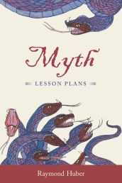Myth Lesson Plans cover
