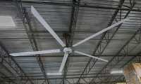 Industrial Fans | HVLS Fans | Warehouse Fans