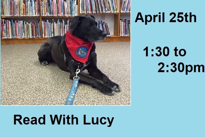 Read with Lucy