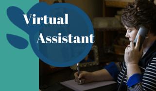 Rayna Neises, Virtual Assistant