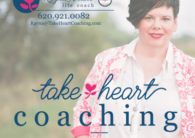 Take Heart Coaching