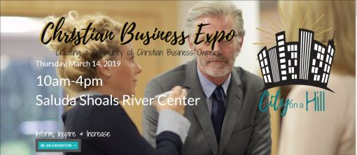 Christian Business Expo