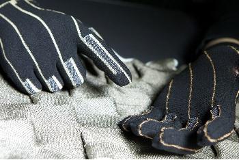 Knitted Glove Tech