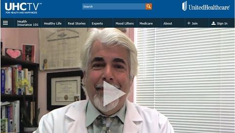 Alternative Treatment Video - UHC