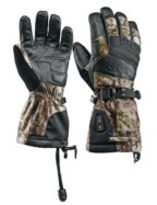 Cabela's Heated Gloves